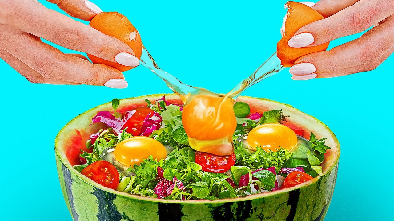 17 Trucos Y Recetas Sencillas Con Huevos