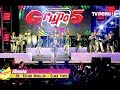 GRUPO 5 - ALIMAÑA (TV PERU HD)