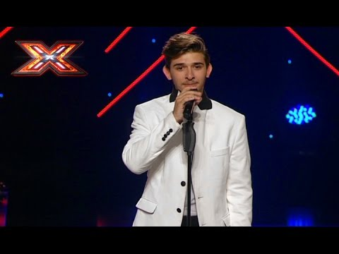 Bogdan Shuvalov. I am not the only one - Sam Smith. X-factor 7. The fifth casting