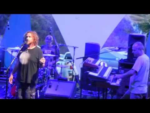 WTF Band - OC Music Festival - Oak Canyon Park - Silverado CA - May 5 2018