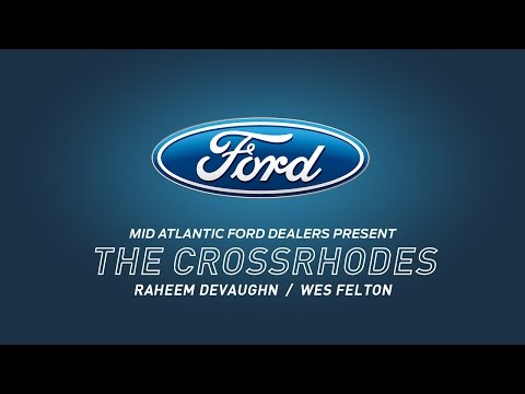 Mid Atlantic Ford Dealers Present The Crossrhodes