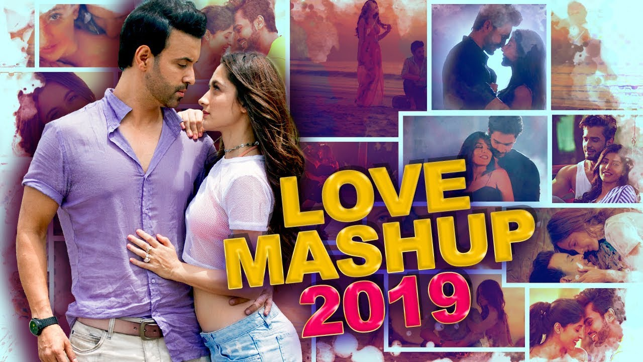 Love Mashup 2019 | DJ Dalal London | Latest Hindi Song 2019