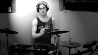 Summer Drum Cover