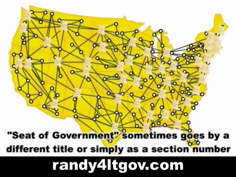 Randy White - Lt. Governor of Illinois - BRING HOME THE POLITICIANS