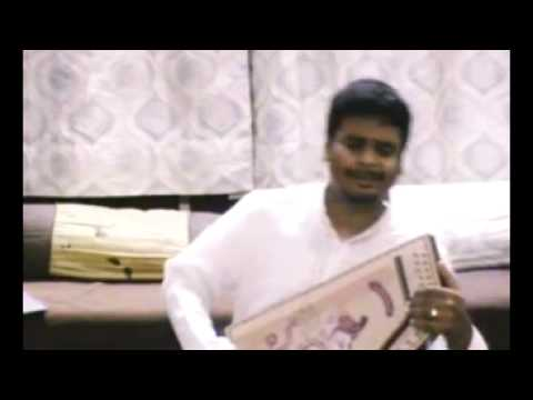 Ramakant GaikwadRaag Gorakh kalyan