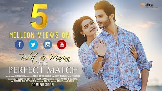 Video THE PERFECT MATCH | Rohit & Marina | Best Pre wedding 2017 / 2018 | SAHNI STUDIO download MP3, 3GP, MP4, WEBM, AVI, FLV September 2018