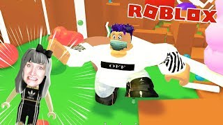 Roblox: KAAN WILL NINA FRESSEN! FRISS OR STIRB! Eat or The Roblox