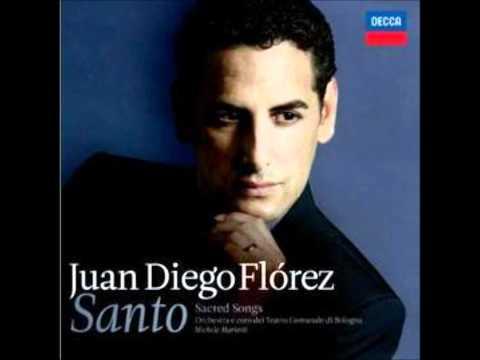 Juan Diego Flórez / 05. Comfort ye, My People   Ev'ry Valley Shall Be