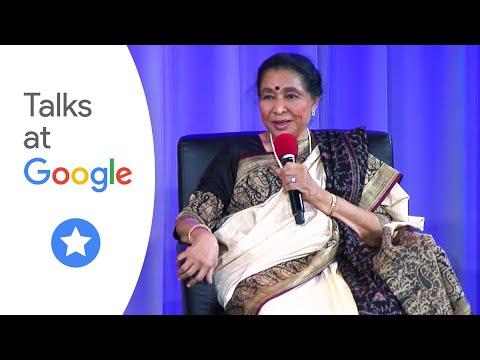 Asha Bhosle, feat. Zanai Bhosle: