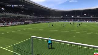 Gameplay PC ITA - Fifa 14 #4 - Francia Germania 0-1 mondiali Fifa Brasile 2014