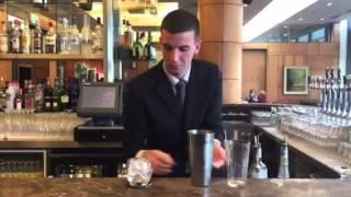 Finbarr cocktail