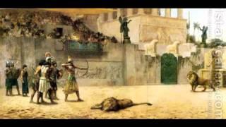 ASSYRIAN ANTHEM 2011 - WARRIOR -