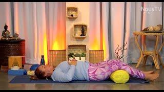 Yoga et détente 2, le système digestif