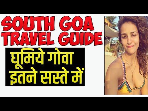 south-goa-travel-guide- -cheap-goa-guide-2019- -india
