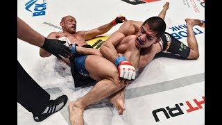 Александр Бутенко vs Саша Шарма, промо боя на M-1 Challenge 80