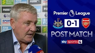 """We gifted Arsenal their goal"" 