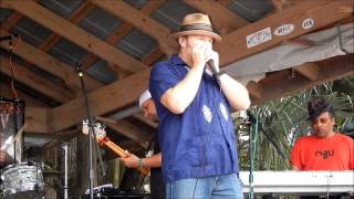 John Nemeth - Home In Your Heart