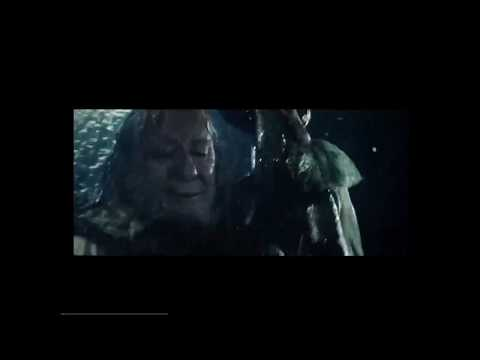 Pirates Of The Caribbean Dead Men Tell No Tales *EMOTIONAL SCENE*