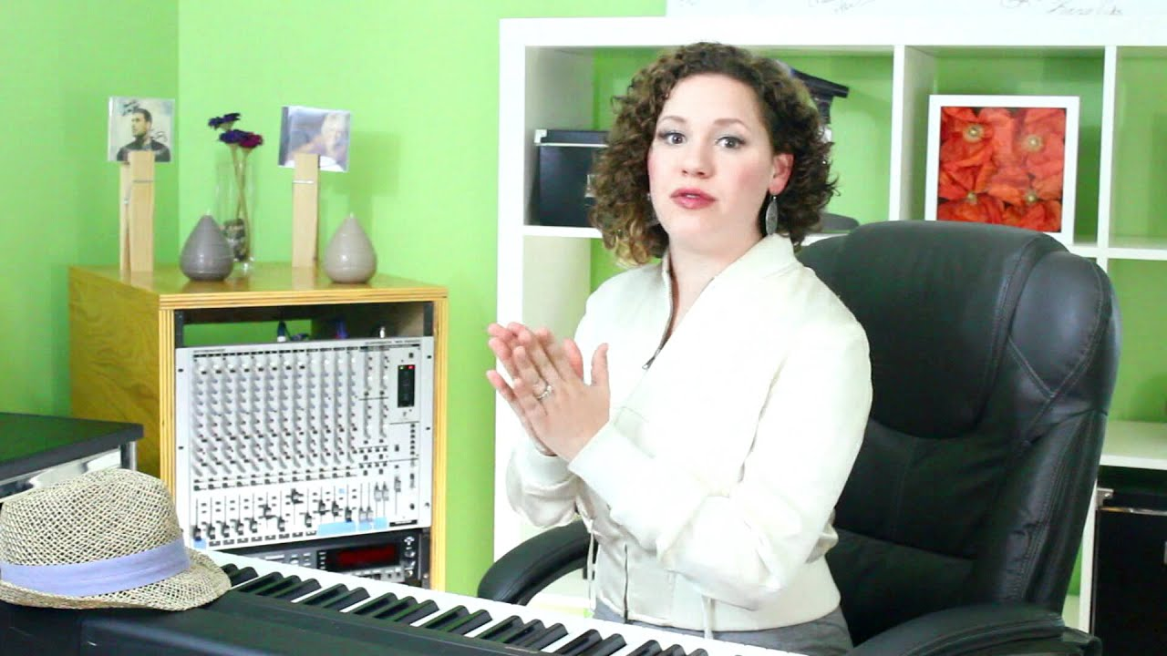 How To Sing  Best Vocal Warmup For Adding Range And Vocal Power  Youtube