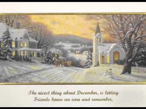 Perry Com0 - Christmas Eve