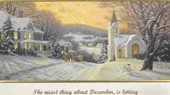 Perry Como - Christmas Eve