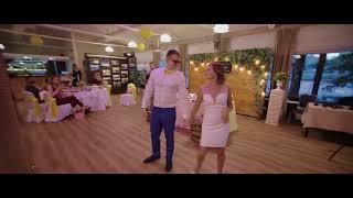 Танец сюрприз Свадебный танец от 7Dance studio #weddingdance #свадебныйтанец #первыйтанец