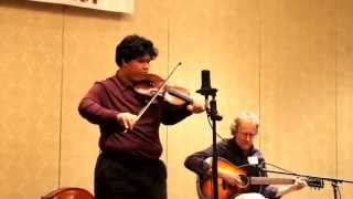 Illinois State Fiddle Competition - Ookpik Canadian Waltz