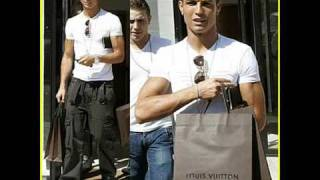Cristiano Ronaldo so sexy, sweet and gorgeous