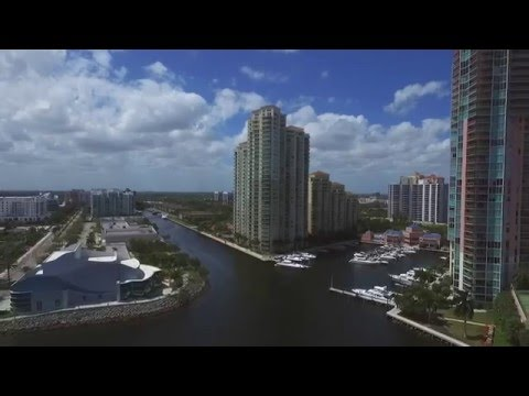 SOLD! Live the Marina Lifestyle in Aventura | Waterfront Condo For Sale