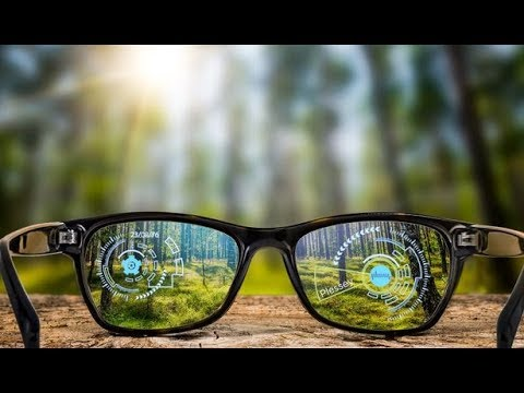 Overview Of AR Smart Glasses Currently In The Market