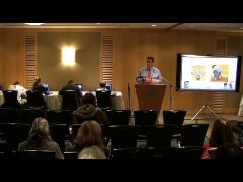 Eaton Arrowsmith's Live Cognitive Classroom Experience 2016
