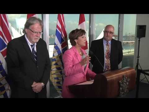 Premier meets with private sector union leaders