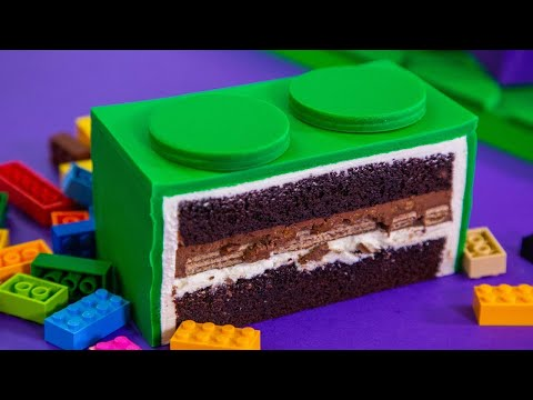 unbelievable-birthday-cake-ideas-for-kids-|-quarantine-baking-|-how-to-cake-it-step-by-step