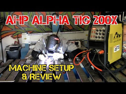 6+ Best TIG Welder for the Money (2019) - Reviews  Buying Guide