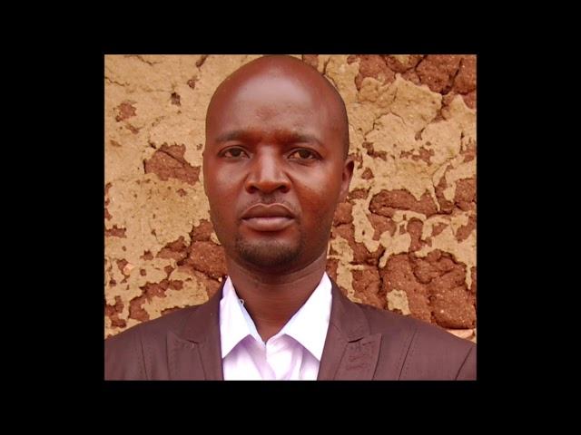 Umunyamakuru wa Radio Maria, Eric Udahemuka, aratubwira ibyubwicanyi bwabihayimana i Gakurazo
