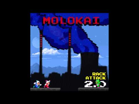 Molokai - John Travolta in the Castle Revolta