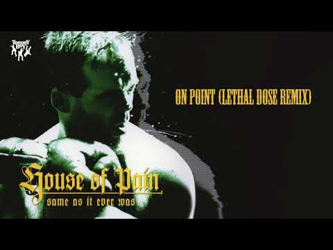 House Of Pain - On Point (Lethal Dose Remix) mp3