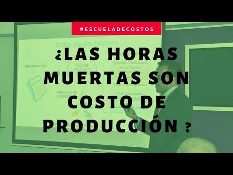 🧠 Puesta En Marcha De Un Sistema De Costos | ESCUELA DE COSTOSиз YouTube · Длительность: 2 мин21 с
