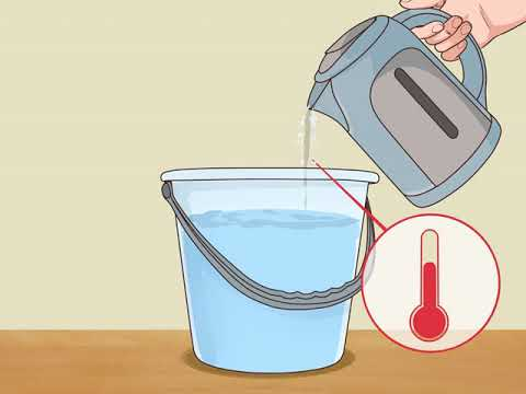 How to Clean Plaster Walls