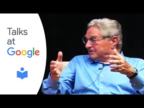 George Soros | Talks at Google