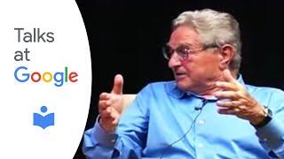 George Soros   Talks at Google