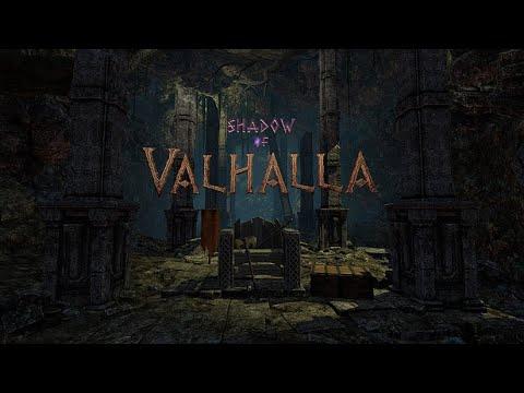Shadow of Valhalla - Teaser