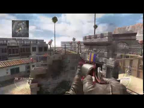 Clear Addiction - Black Ops II Game Clip