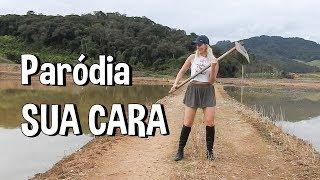 Baixar PARÓDIA SUA CARA/ MAJOR LAZER - Sua Cara (Feat Anitta e Pablo Vittar)