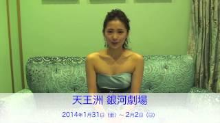 笹本玲奈15th Anniversary Show Magnifique(マニフィック) 笹本玲奈 検索動画 28