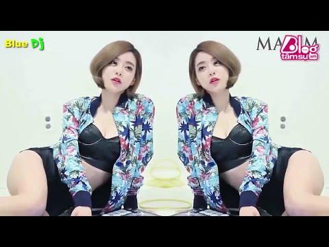 Video Aksi Imut DJ Soda Korea 2015