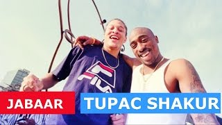 Tupac Shakur ft Yaki Kadafi - Faith in Allah [JabaarHD]