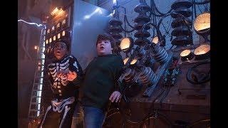 Goosebumps 2: Halloween Assombrado - Trailer HD