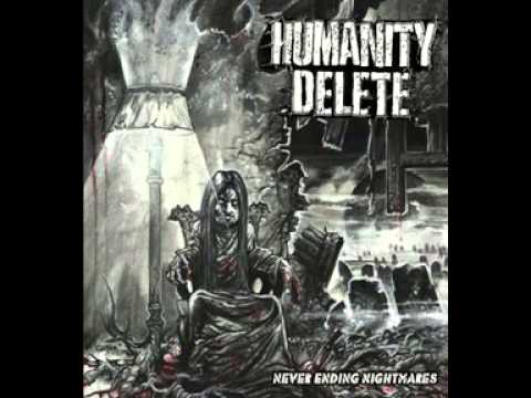 Humanity Delete - Retribution Of The Polong