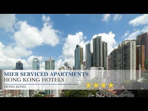 Mier Serviced Apartments - Hong Kong Hotels